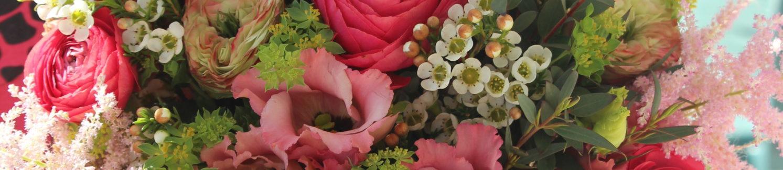 Créations florales sur mesure