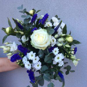 bouquet de fleur woippy