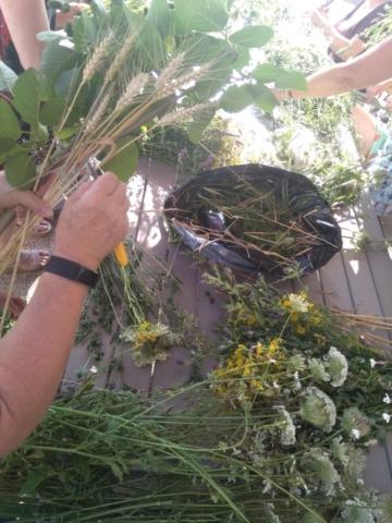 bouquet de fleurs atelier creation fleuriste metz effleurs