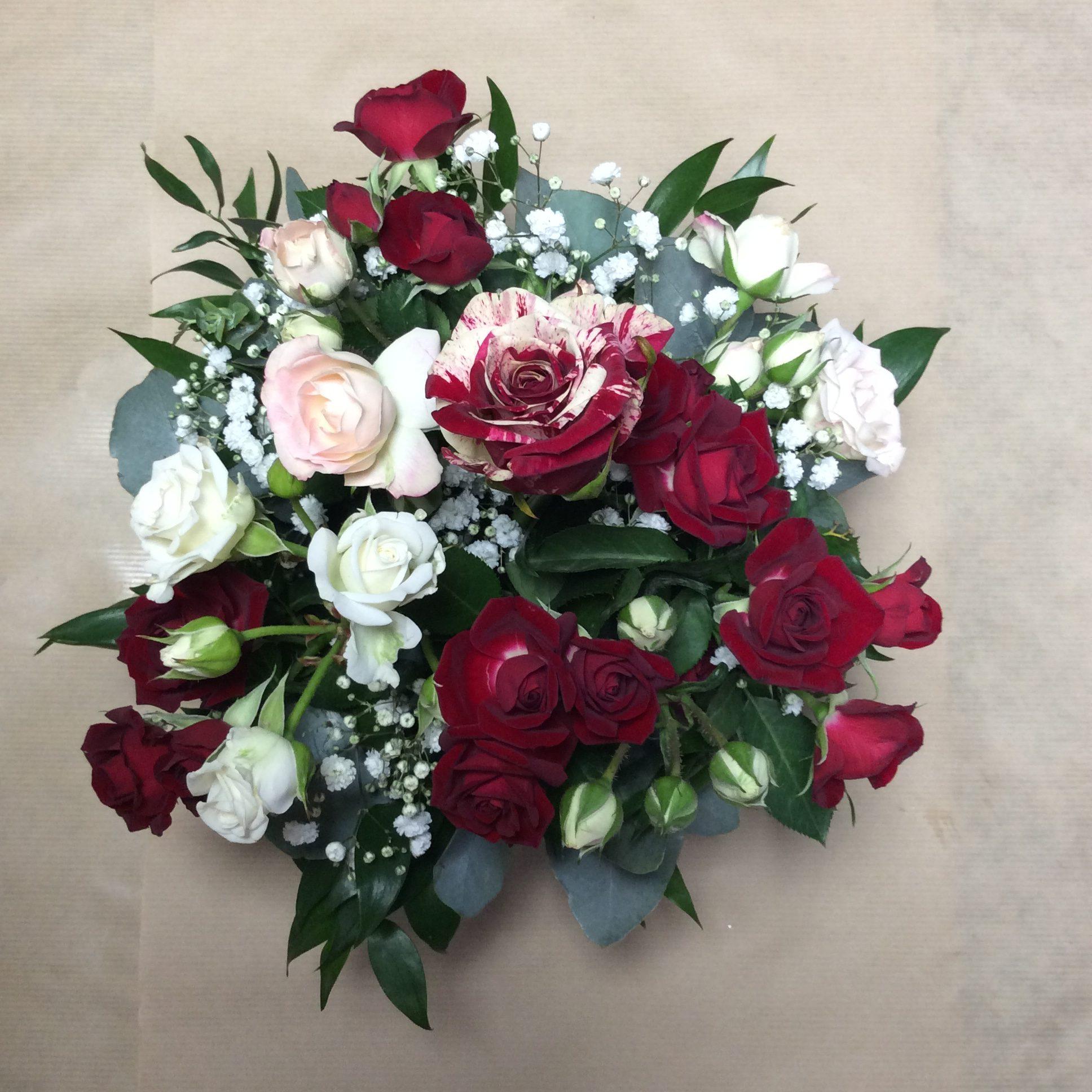 bouquet de fleurs atelier fleuriste metz effleurs