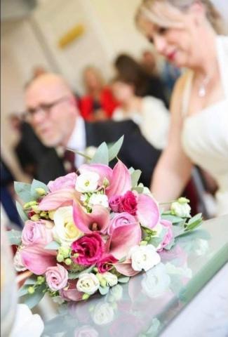 bouquet de mariee fleuriste mary metz effleurs