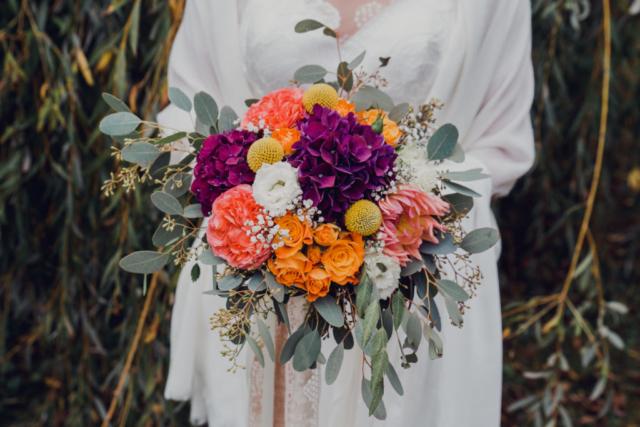 bouquet de mariee julie champetre colore fleuriste metz effleurs