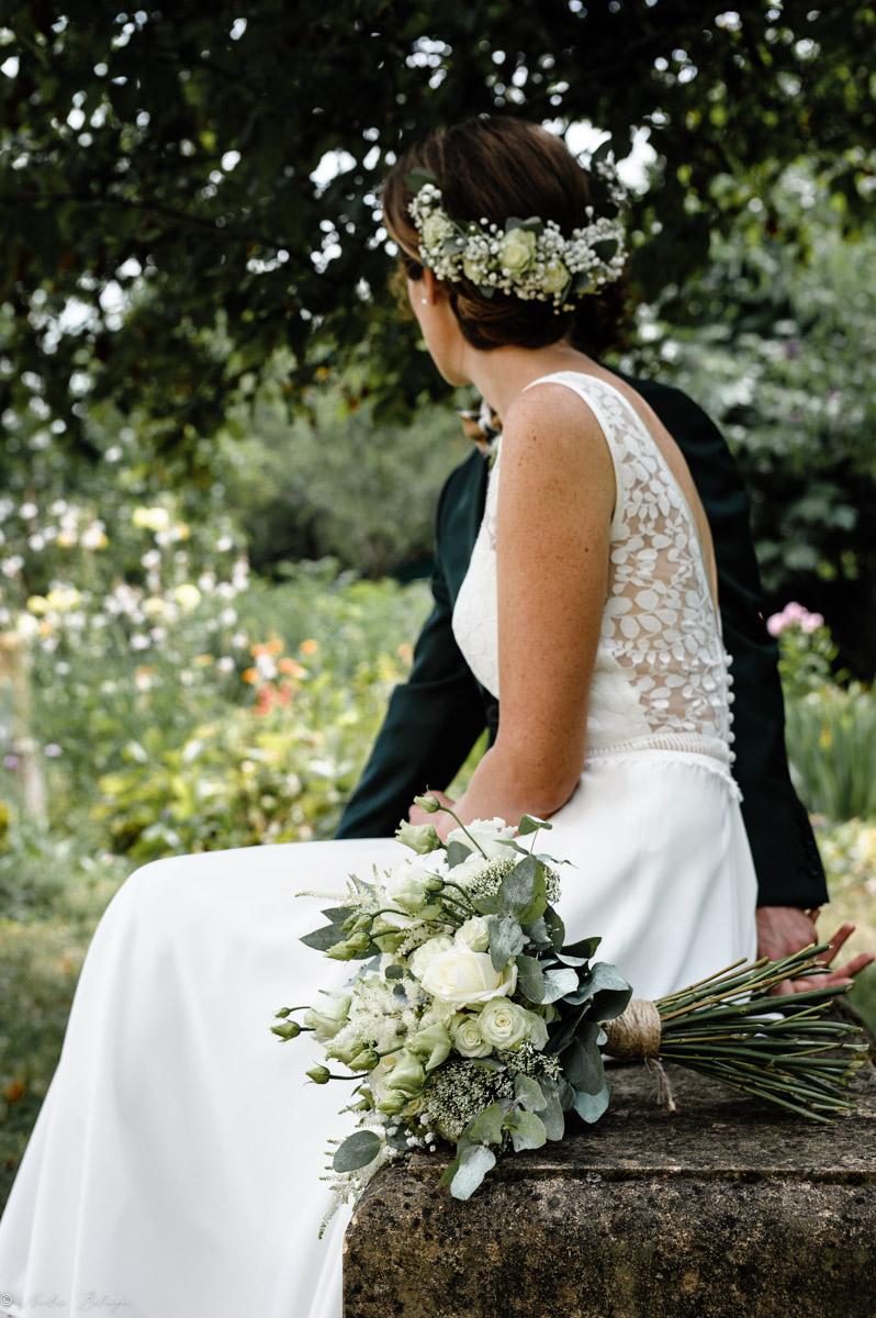 bouquet de mariee margaux champetre blanceffleurs