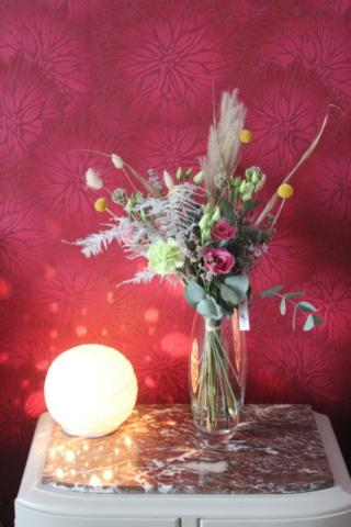 bouquets de fleurs sechees fleuriste metz effleurs