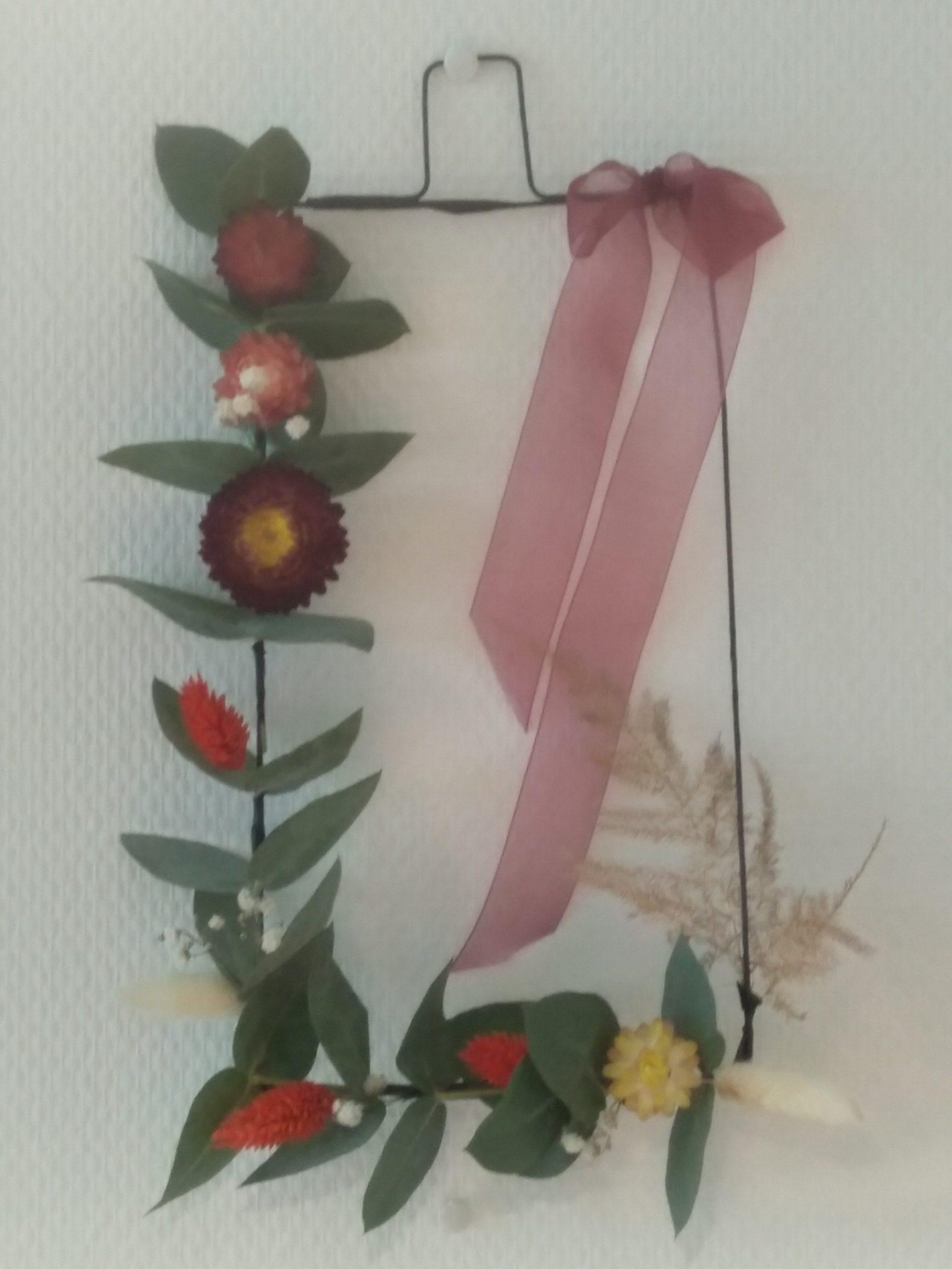 fleuriste metz atelier de creation fleurs sechees effleurs