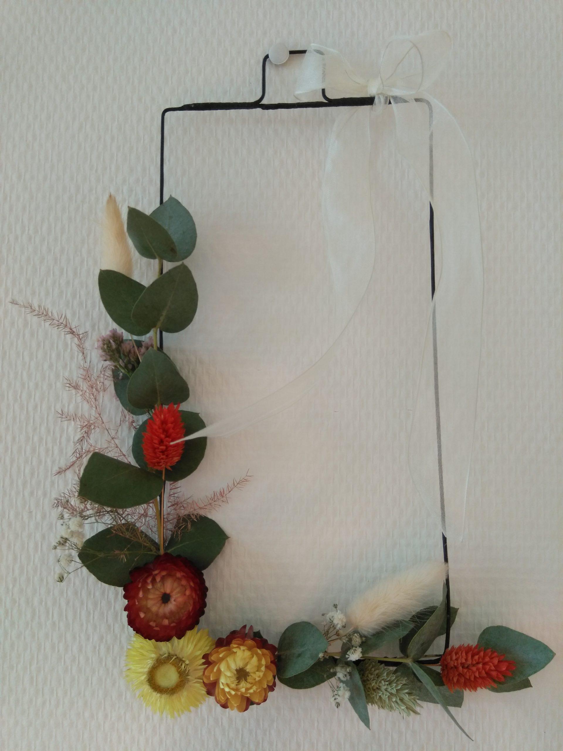 fleuriste metz atelier floral fleurs sechees effleurs