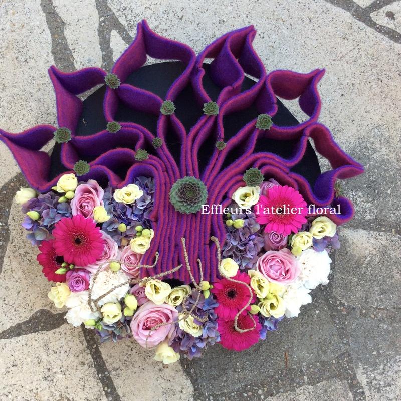 fleurs deuil arbre de vie fleuriste moselle effleurs
