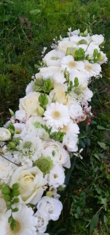 fleurs enterrement fleurs blanches fleuriste metz effleurs