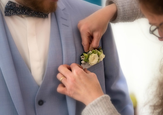 fleurs mariage metz effleurs