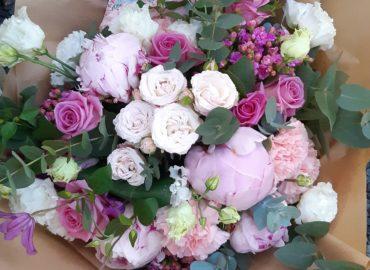 Bouquet fête des mamans