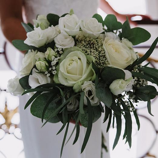 Bouquet classique - Effleurs