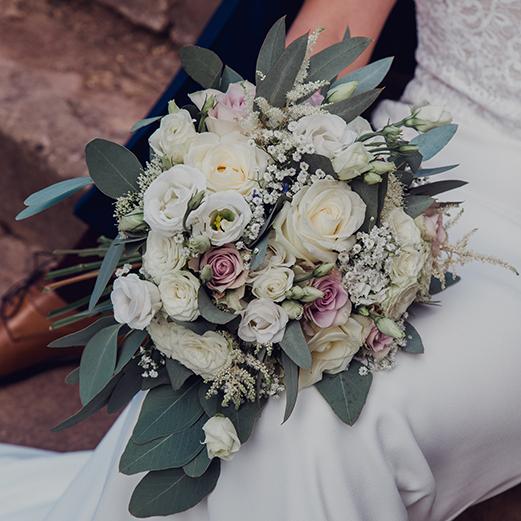 Bouquet moderne - Effleurs